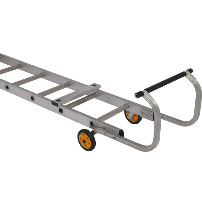 Youngman Roof Ladder with Ridge Hook for 15dg to 55dg Pitch