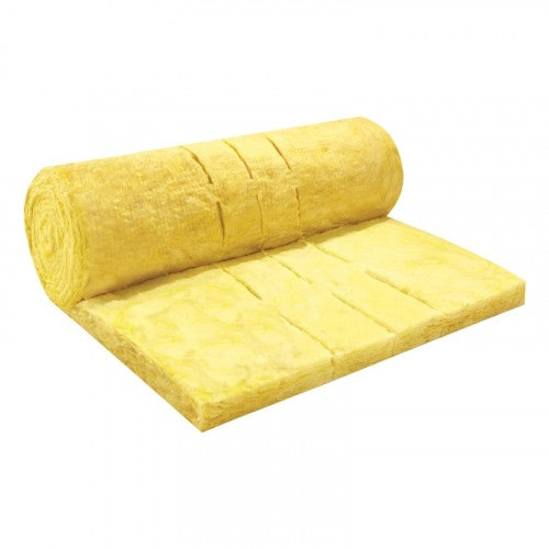 Loft Insulation Multi-Roll 44 by Superglass 100mm - 12.12m2 Pack