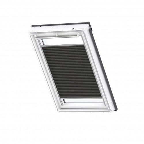 VELUX Blackout Energy Blind in Black