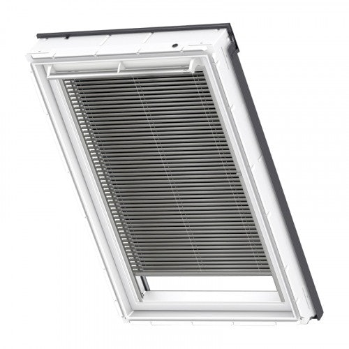 VELUX Venetian Blind in Charcoal