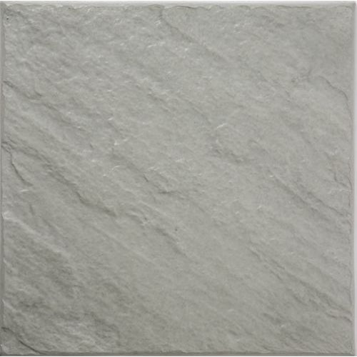 Regency Mendip Grey Promenade Tile  (297mm x 297mm x 15mm)