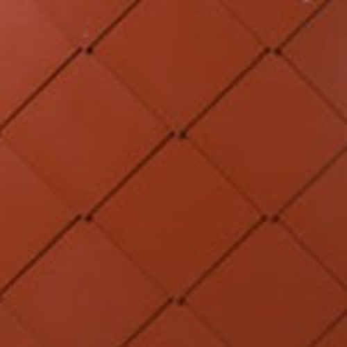 Cembrit Jutland Diamond 400mm x 400mm - Russet