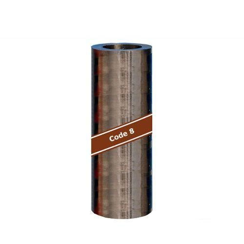 Lead Code 8 - 1.07m x 3m Roofing Lead Flashing Roll