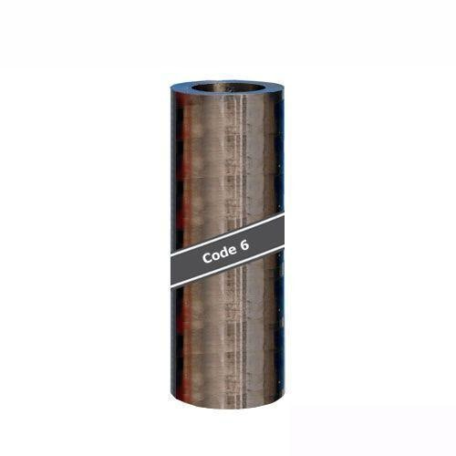 Lead Code 6 - 760mm x 6m Roofing Lead Flashing Roll