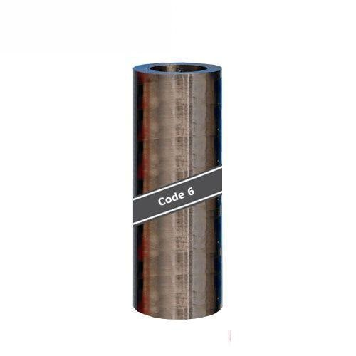 Lead Code 6 - 700mm x 6m Roofing Lead Flashing Roll