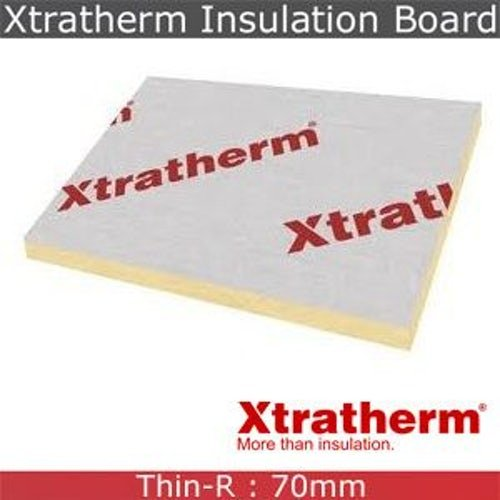 Xtratherm Pitched Roof Insulation Board - 2400mm x 1200mm x 70mm