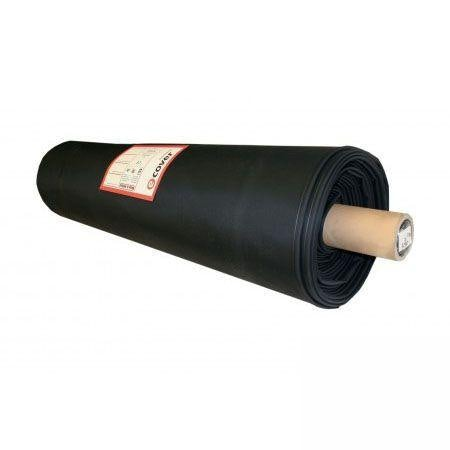 Roofing Superstore 1mm EPDM Rubber Roofing Membrane - Price per m2