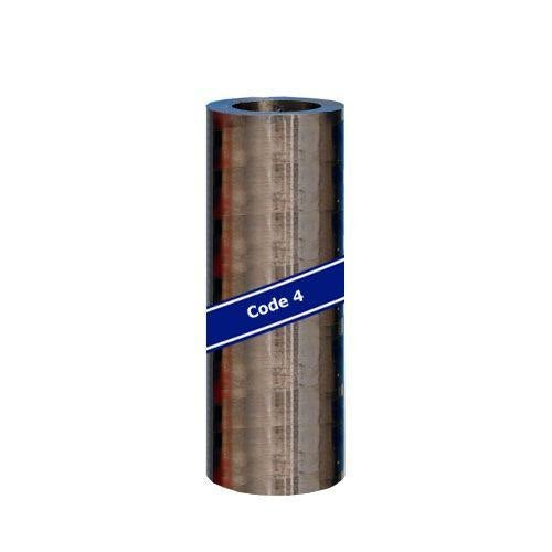Lead Code 4 - 150mm x 3m Roofing Lead Flashing Roll