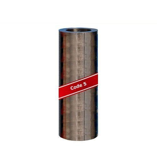 Lead Code 5 - 210mm x 3m Roofing Lead Flashing Roll