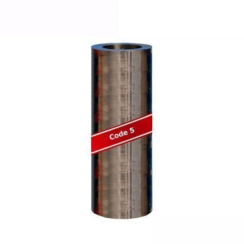 Lead Code 5 - 270mm x 3m Roofing Lead Flashing Roll
