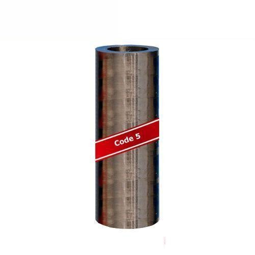 Lead Code 5 - 510mm x 3m Roofing Lead Flashing Roll