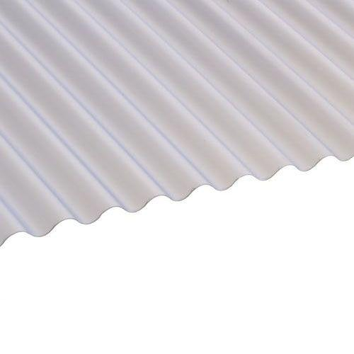 Video of Corolux PVC Mini Corrugated Roofing Sheets (Clear)  2.44m x 0.662m
