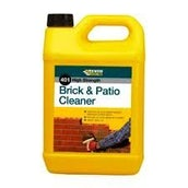 Brick & Patio Cleaner (401) 1 Litre - Box of 12