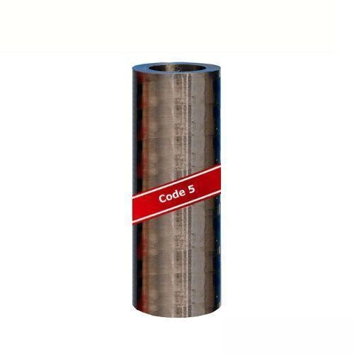 Lead Code 5 - 240mm x 6m Roofing Lead Flashing Roll