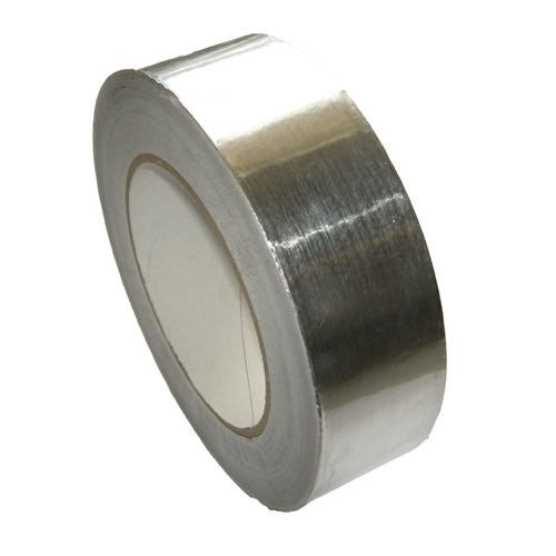 Video of Corotherm Aluminium Sealing Tape - 45mm x 10m for 25mm Sheets