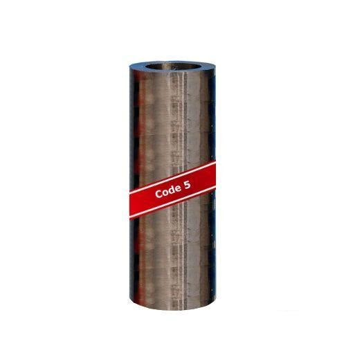 Lead Code 5 - 450mm x 6m Roofing Lead Flashing Roll
