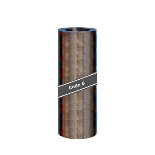 Lead Code 6 - 225mm x 6m Roofing Lead Flashing Roll