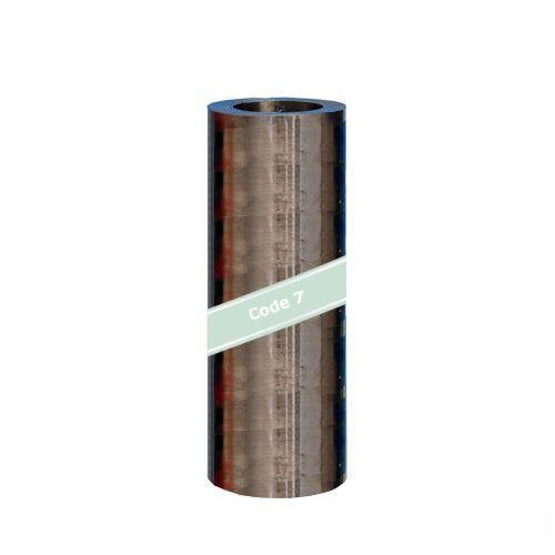 Video of Lead Code 7 - 390mm x 6m Roofing Lead Flashing Roll