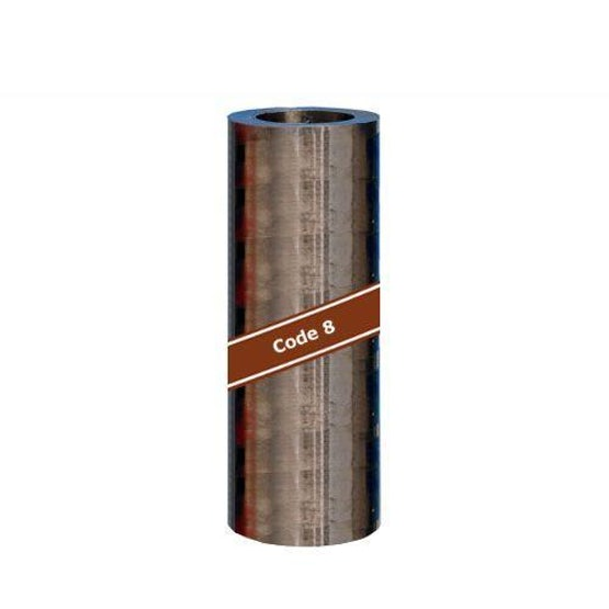 Video of Lead Code 8 - 390mm x 6m Roofing Lead Flashing Roll