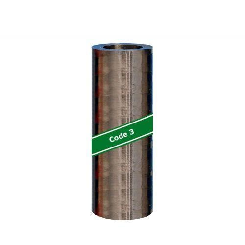 Lead Code 3 - 240mm x 6m Roofing Lead Flashing Roll