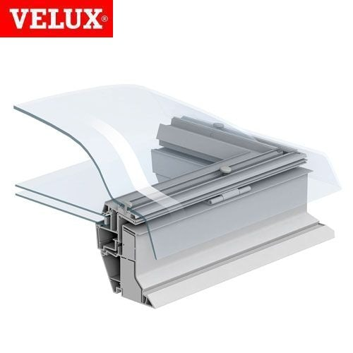 VELUX ZCE 080080 0015 PVC Extension Kerb 150mm for 080080 Windows