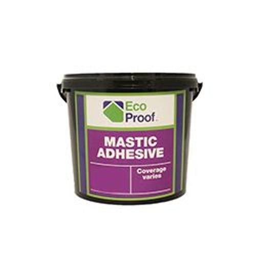 Video of EcoProof Liquid Rubber Mastic - 5ltrs