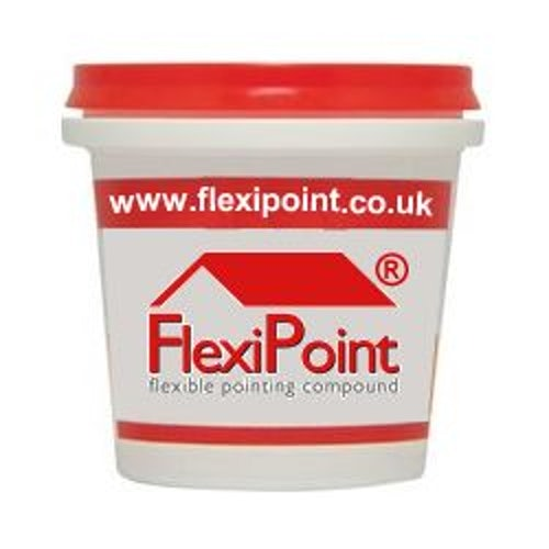 Video of Flexipoint Flexible Pointing Compound (Sand) - 10 Litre Tub