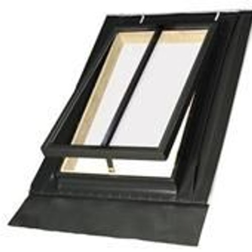 WGI/C/16 Fakro Double Glazed Conservation Access Roof Window 46x61cm