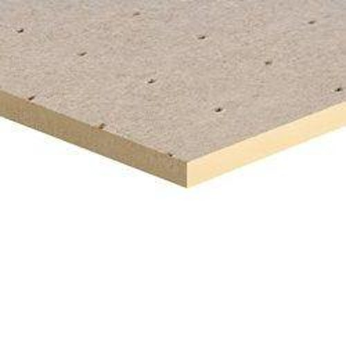 Kingspan 100mm Thermaroof TR27 Roof Insulation - 3.6m2 Pack