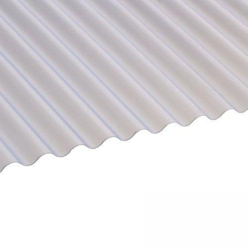 Video of Corolux PVC Mini Corrugated Roofing Sheets (Translucent) - 3.05m x 0.662m