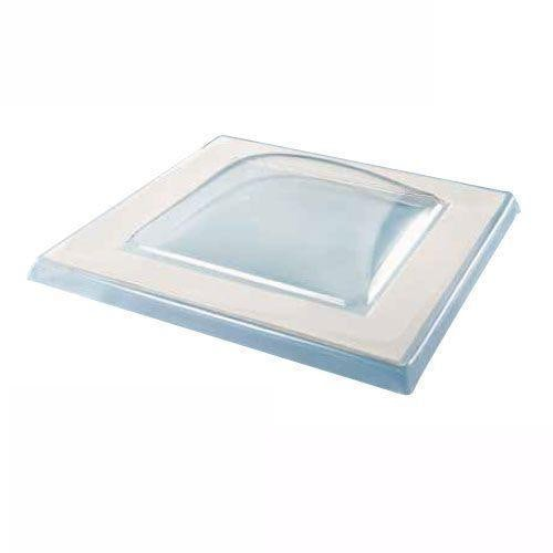 Mardome Reflex 1200mm x 1200mm Double Glazed Opal Fixed Glazing Unit
