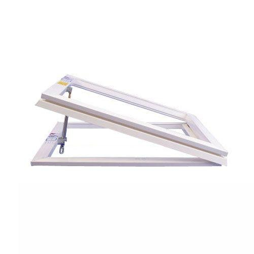 UPGRADE - S8 Manual Opening Hinged Frame & Spindle - 1100mm x 1100mm