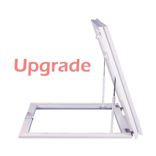 UPGRADE - S7 Access Hatch Frame - 1000mm x 1000mm