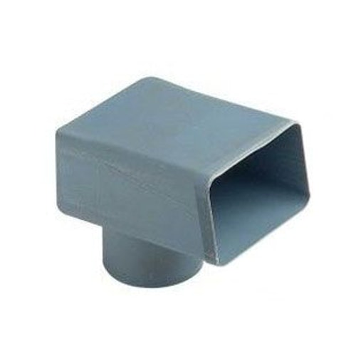 Universal Pipe Connector - 65mm x 100mm x 95mm