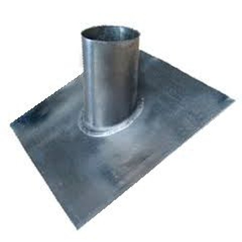 8 Inch (203mm) Lead Slate 600mm x 600mm Base - 45 Degree