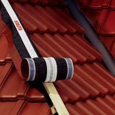 Klober 5m Roll Fix Only - Anthracite (295mm)