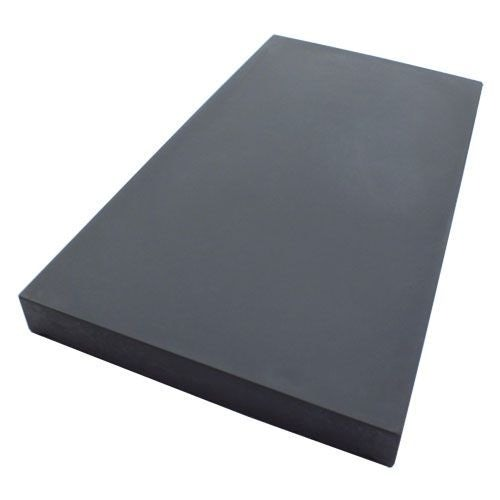 Eurodec 50mm Flat Concrete Coping Stone 600mm x 300mm - Slate