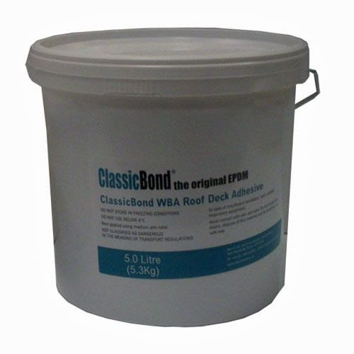 Video of ClassicBond Water Based Deck Adhesive - 5 Litres
