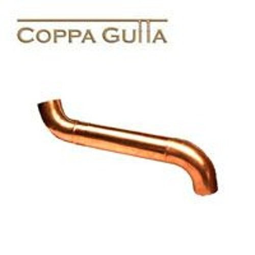 Coppa Swan Neck 80mm