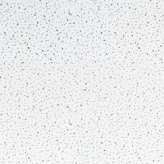Ceiling Tile 600mm x 600mm Armstrong Prima Fissured Board - 5.76m2