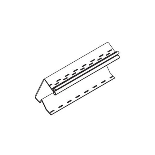 Marley Eternit Steep Pitch Batten Sections - Low Profile (3m)
