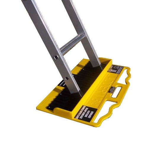 Video of Ladder M8rix Professional Anti-Slip Safety Device Stopper Outdoor