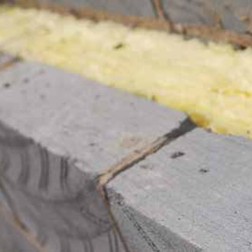 Isover RD Party Wall 75mm Roll - 7.74m2 Pack