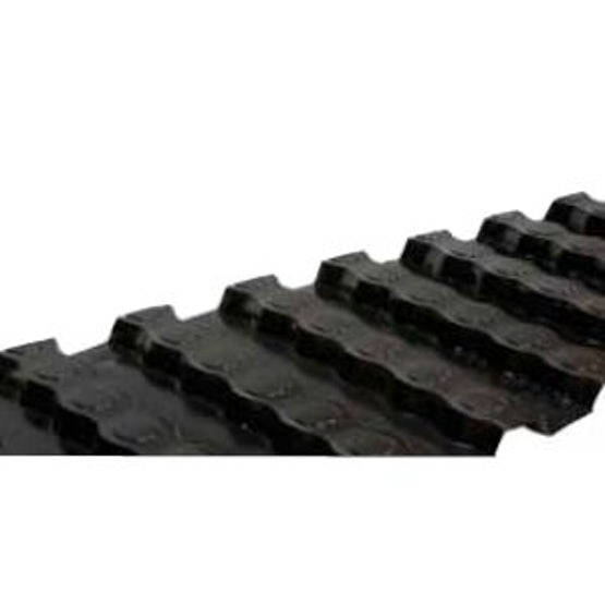 Metrotile Continuous Rafter Tray - 6m Length