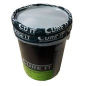 Cure it Accessory Starter Pack for GRP Waterproofing System