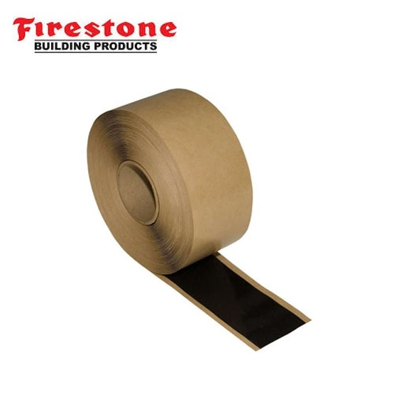 125mm Flashing Tape for Firestone RubberCover EPDM - Price per Metre