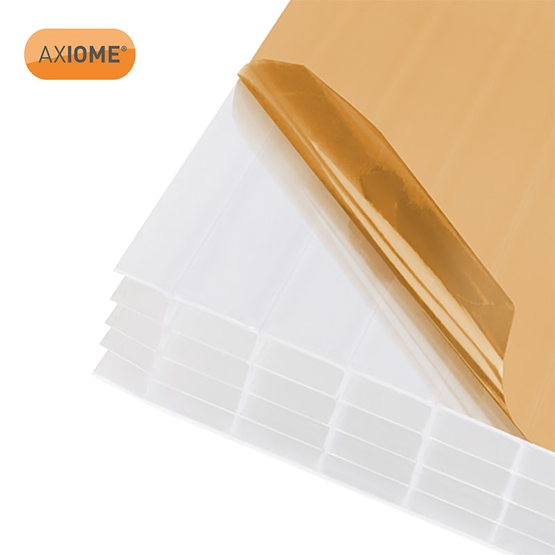 Video of AXIOME 25mm Opal Polycarbonate Sheet - 4500mm x 1050mm