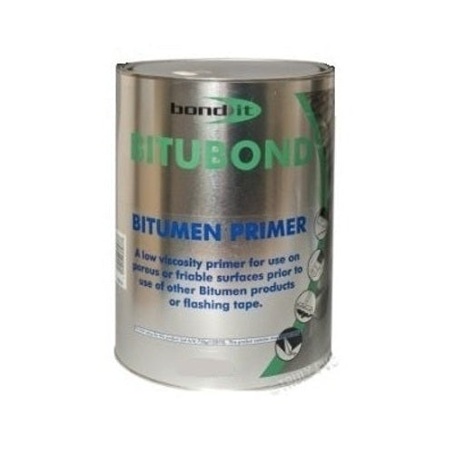 Bond-It Bitumen Primer - 25 Litres