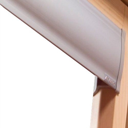 Fakro ARF/D II 05/255 Z-Wave Electric Blackout Blind - White
