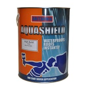 Britannia Aquashield High Build Waterproof Acrylic Roof Coat 5kg - Grey